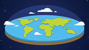 7 provas de que a Terra é plana
