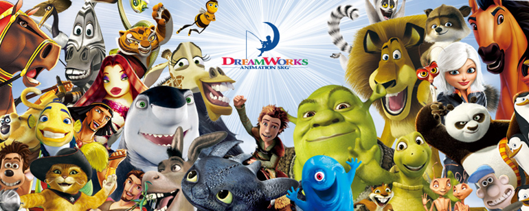 Teoria da DreamWorks