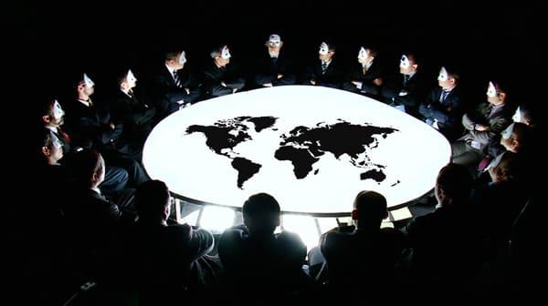 Redução Populacional e Nova Ordem Mundial